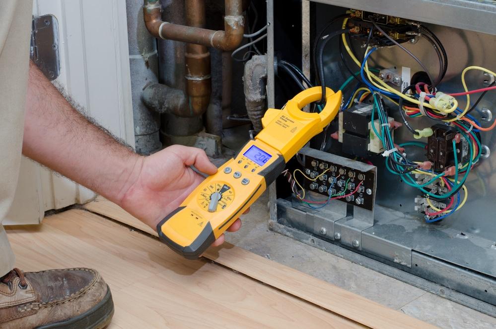 Benefits of HVAC Preventative Maintenance in Paradise