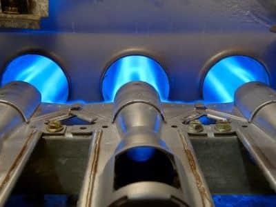 gas furnace boulder city
